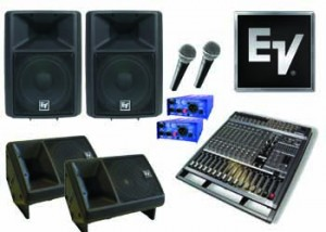 Acoustic - Perth Audio Visual Hire