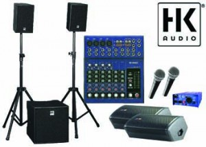 Duo - Audio Visual Hire Perth