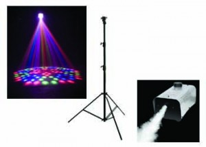 Light - Stage Lighting - ADA Sound