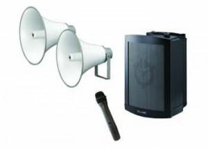 Outdoor Portable - Perth Audio Visual