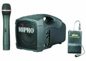 Mipro MA101