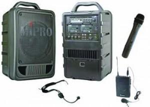 Portable - Audio Visual Perth